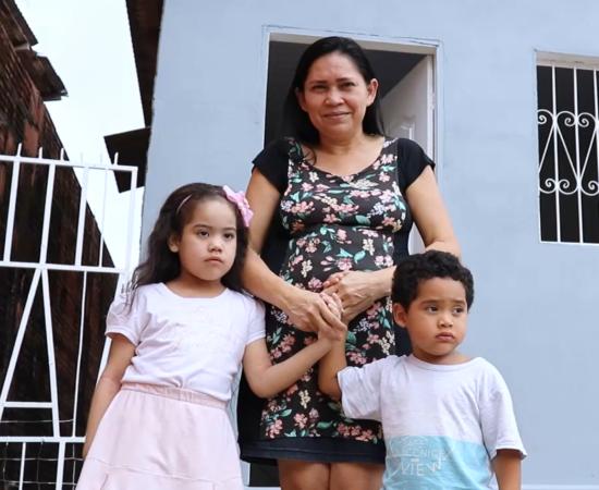 Uma nova oportunidade para a família Nunes